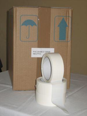 PVC oпаковъчно тиксо
