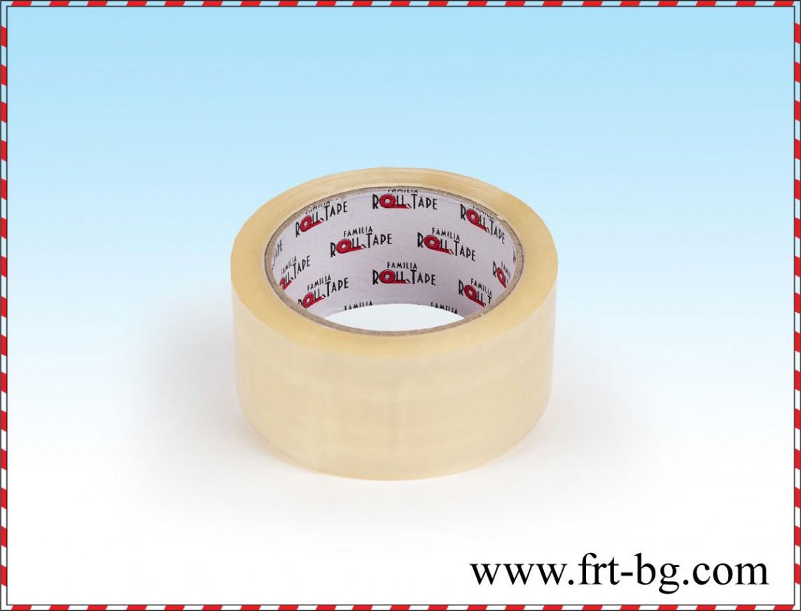 Опаковъчно тиксо за ръчна употреба